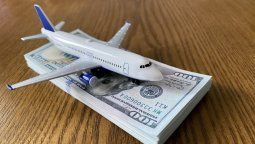 Aerolíneas estarán exentas de ISD. Así lo anunció Guillermo Lasso.
