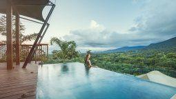 El Nayara Tented Camp de Costa Rica, un ejemplo del compromiso de Leading Hotels con la sustentabilidad.