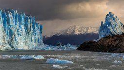 El Parque Nacional Los Glaciares, entre los mejores destinos de aventura.