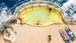 Los cruceros se suman a la reactivación de los viajes de incentivos a nivel global.