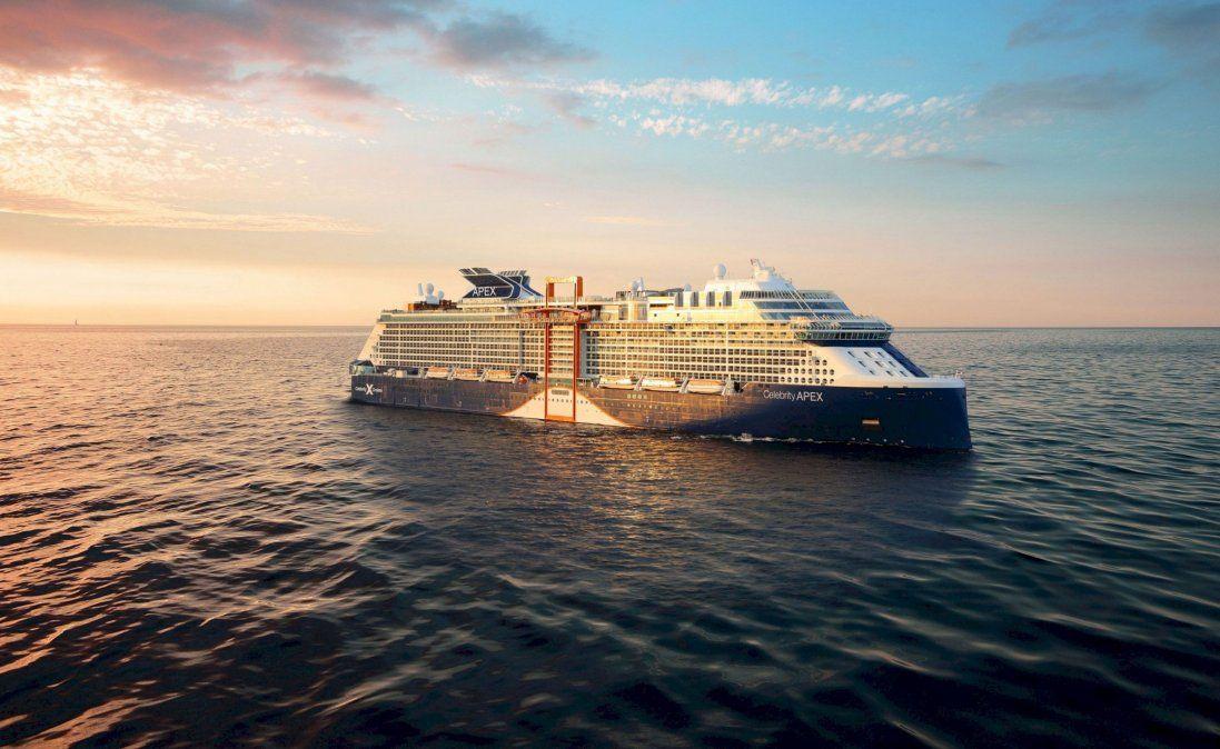 Celebrity Cruises presenta Always Included