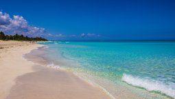 Capacitación: Varadero, en Cuba, es considerada una de las mejores playas del mundo.