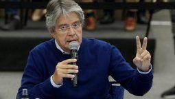 Guillermo Lasso, presidente de Ecuador, remitió a la Asamblea Nacional el Proyecto Ley de Oportunidades.