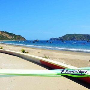 Puerto López reclama su protagonismo en la Ruta del Spondylus