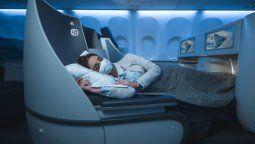 La Ejecutiva Dream, la nueva clase de servicio de Copa Airlines.