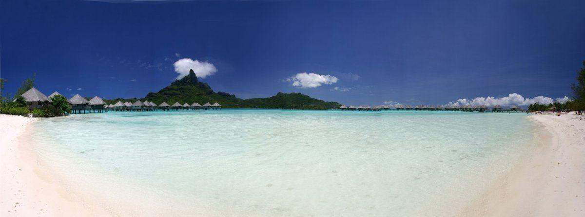 TAHITÍ. ¿Cómo ser un experto en las islas de la Polinesia?