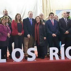 Los Ríos se prepara para festejar los 40 años del Congreso Achet