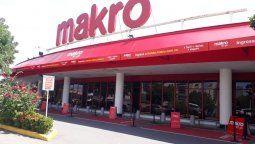 Makro concretó nuevo método para adquirir sus productos.
