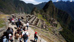 el turismo interno comenzaria a reactivarse en junio