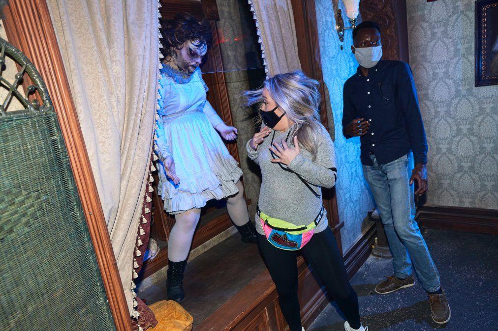 UOR. Un Halloween recargado con dos nuevas casas de terror