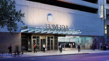 Sonesta Hotels juega fuerte en Estados Unidos