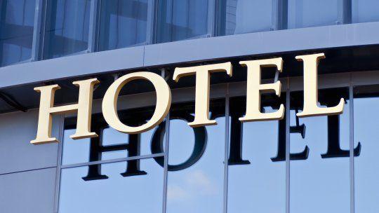 En medio del Covid-19 los grandes grupos de hoteles acusan déficits históricos.