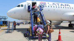Apavit solicita a las aerolíneas que sean precisos sobre las tarifas promocionales que van a ofrecer.