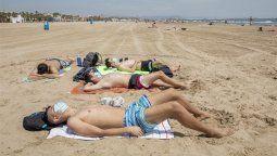 Los turistas que visiten la Costa Atlántica durante el verano no deberán presentar una prueba de PCR.