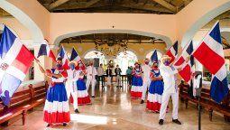 La reapertura del hotel de Iberostar al mejor estilo dominicano.