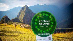 SHP: con la obtención del certificado Carbono Neutral, se evalúa mayor afluencia de turistas a Machu Picchu.