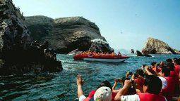 Capatur busca reactivar el turismo en Paracas. Para ello pide apoyo del sector privado.