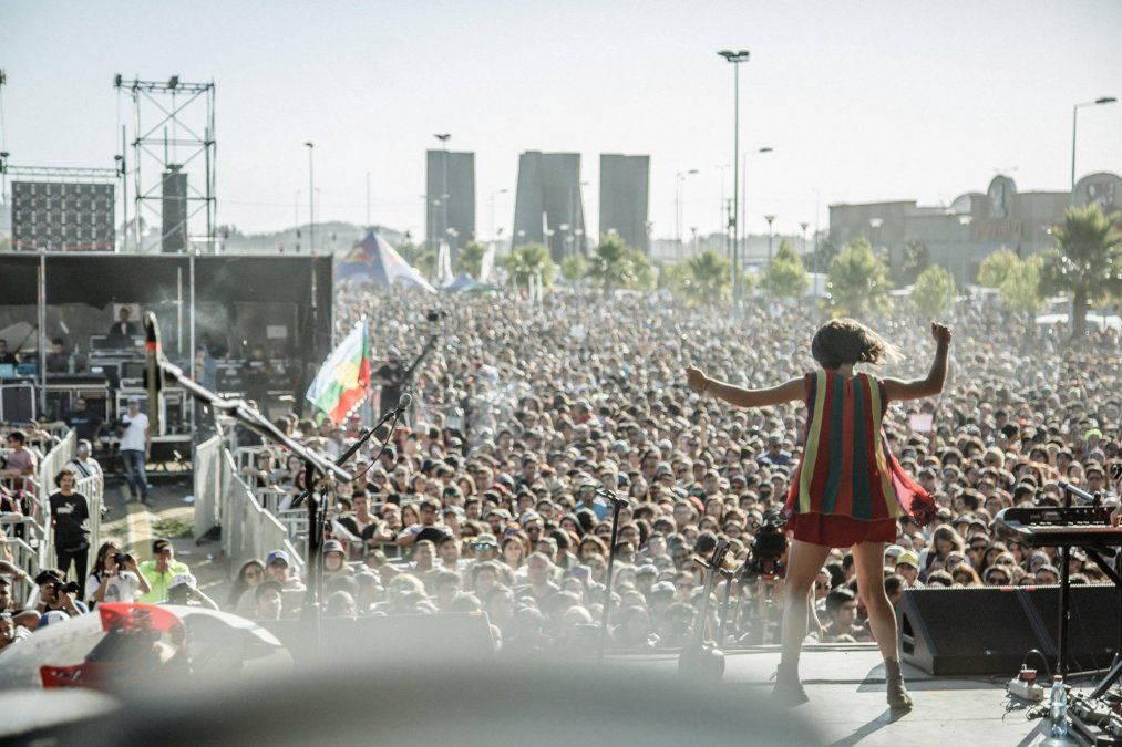 Sernatur busca salvar el festival REC