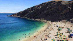 Miles de empleos provenientes de la actividad turística se perderían en Paracas.