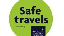El Sello será otorgado por el WTTC a destinos y empresas turísticas que implementen sus protocolos de seguridad.