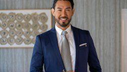 """""""Los clientes de Latinoamérica están animando a tomar vacaciones"""", Leonel Reyes, director corporativo de RCD Hotels."""