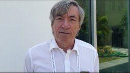 El mensaje de Luis García, de Europamundo, en la Cumbre Mundial de WTTC en Cancún.