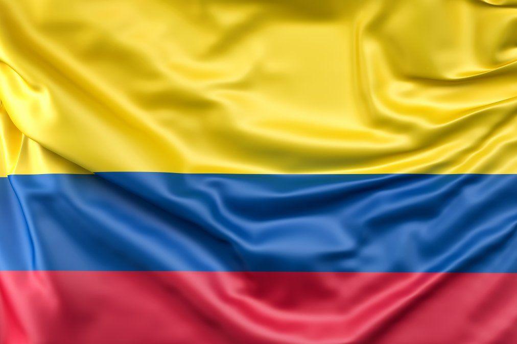 Colombia abre paso a las fronteras fluviales y terrestres.