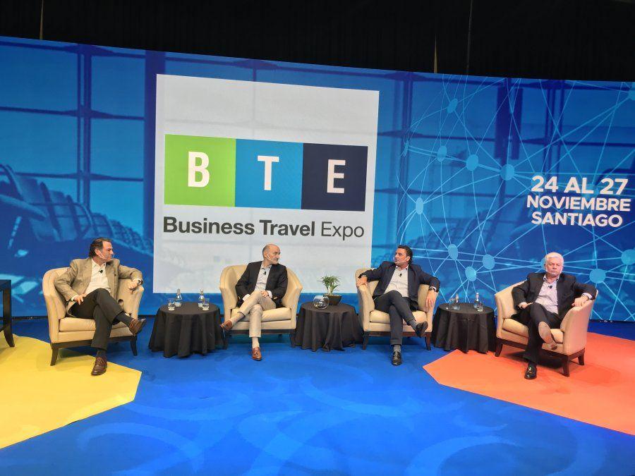 BTE: La tecnología no reemplazará a las personas