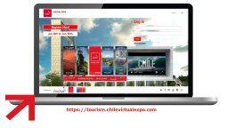 Del 8 al 10 de junio, Chile será el anfitrión de una feria sin precedentes para el ámbito turístico nacional: Chile Virtual Expo Tourism.