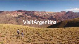 argentina reabre sus fronteras para turistas limitrofes