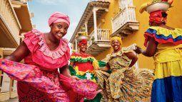 A través de su gente, Colombia apuesta a posicionar su imagen a nivel turismo y exportaciones en el mundo.