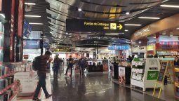 travel retail en peru se resiente por la crisis del turismo