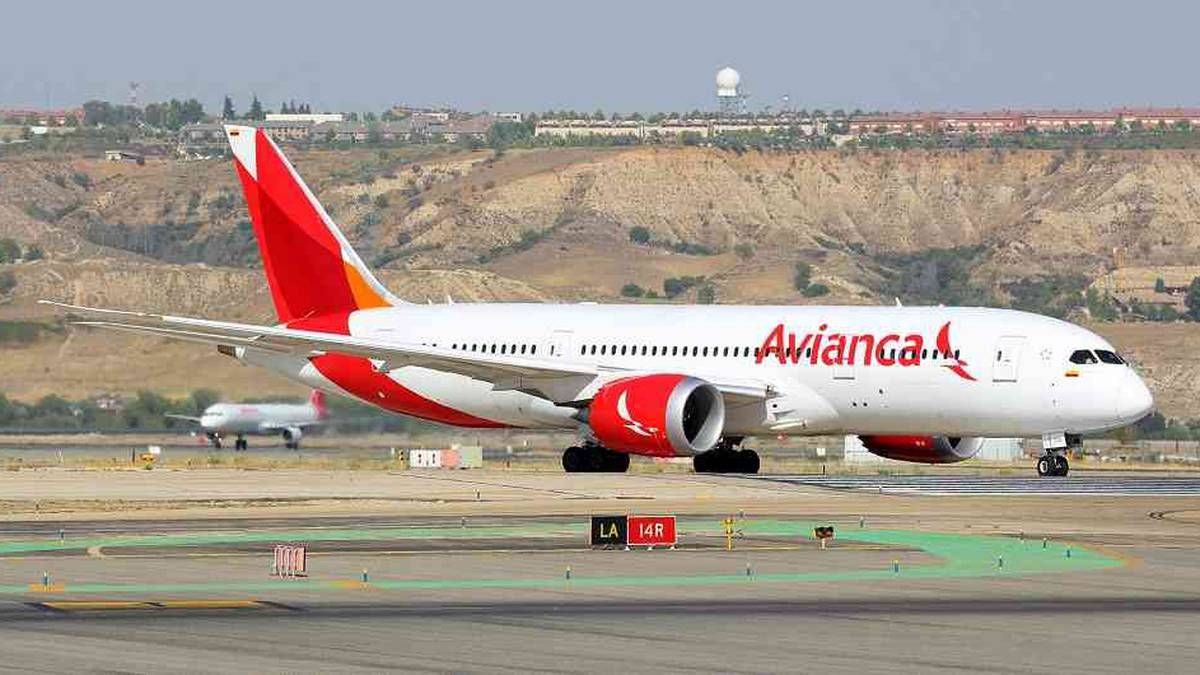 Avianca es la segunda aerolínea más puntual en el ranking.