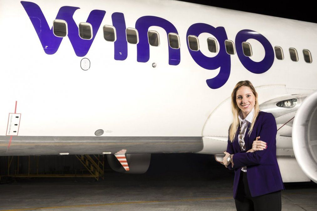 Wingo iniciará la operación de 2 vuelos semanales entre Bogotá y Lima. Además de otras rutas internacionales