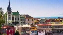 Valparaíso entrará a cuarentena.