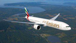 Emirates Airlines impulsará el uso de su plataforma NDC a partir del acuerdo con Travelport.