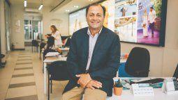 Paul Esquerre, gerente general de Turismo Esquerre.