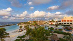 rcd hotels. reabrio el hard rock hotel riviera maya