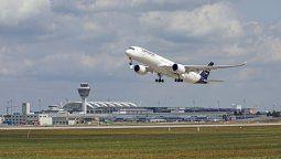 La terminal aérea de Munich revalidó su categoría 5-Star, posicionándose entre los mejores aeropuertos del mundo.