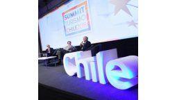 industria se prepara para la tercera version del summit de turismo