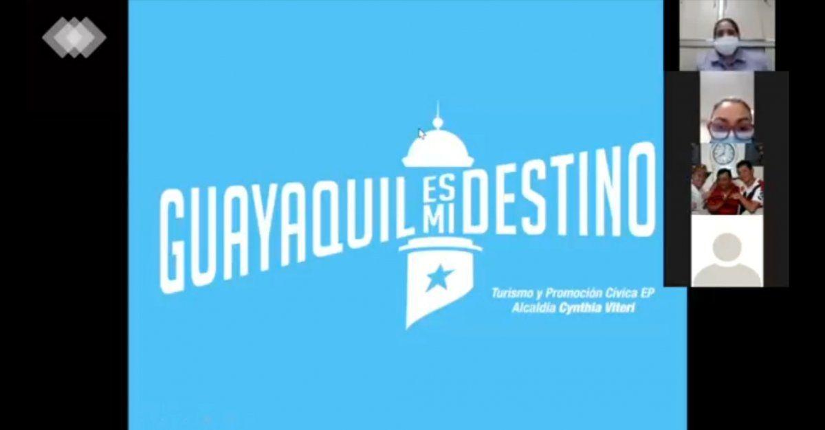 139 establecimientos de Guayaquil se capacitaron para obtener sello Viaje Seguro.