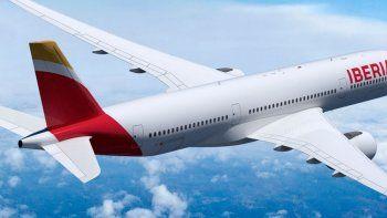 Iberia suma oferta hacia Latinoamérica en el verano