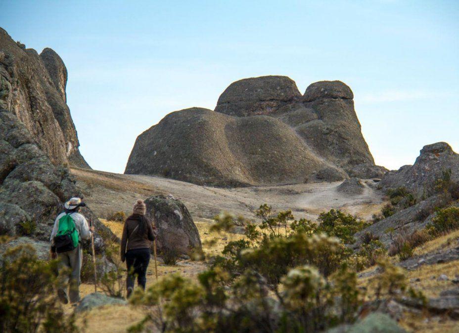 El turismo interno impulsaría la recuperación