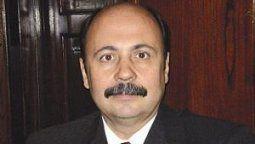 Alfredo Gustavo Paniego.