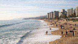 Las playas tendrán aforo máximo debido al aumento de llegada de visitantes por el Plan Vacaciones.