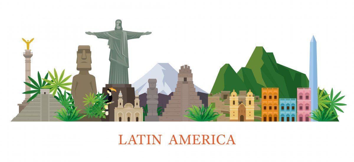 Proteger los atributos de los íconos turístico de Latinoamérica es necesario frente a la caída de la imagen de la región por cuestiones sociopolíticas.