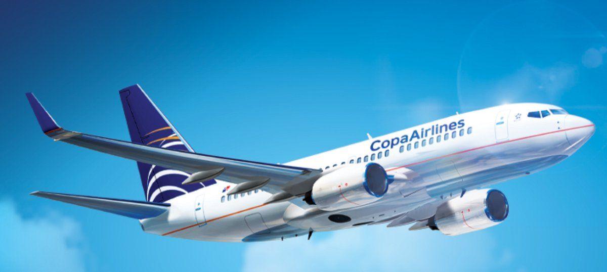 Copa Airlines flexibilizó sus políticas de cambios y devoluciones.
