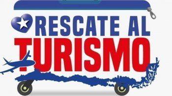 Rescate al Turismo: