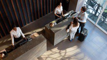 CANATUR. 50% de los hoteles podrían cerrar este año