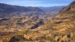 Valle del Colca logró la máxima distinción turística.